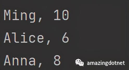 .NET 6 新特性 System.Text.Json 中的 Writeable DOM