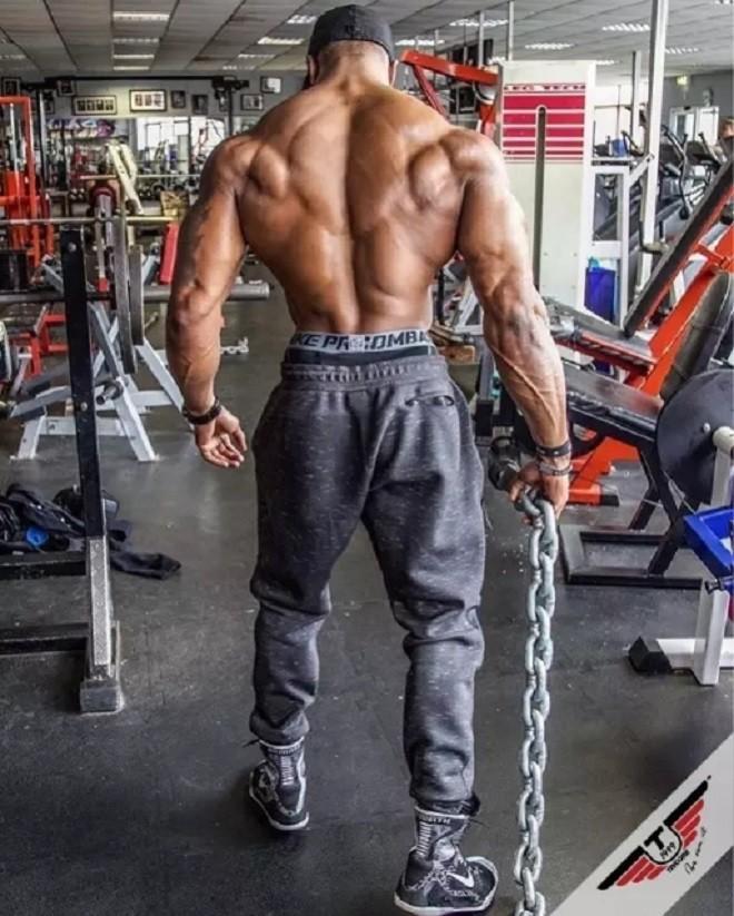 健身一周练几次是最佳的训练频率?保持肌肉量最低一周要训练几次