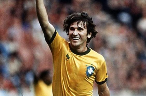 谁是巴西队最强10号,外媒给出答案,内马尔只能垫底