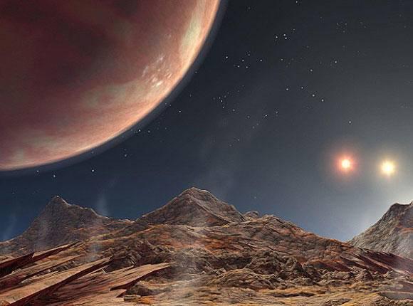 宇宙中是否有其他生命存在?