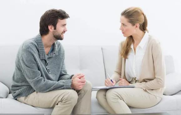 成为一名心理咨询师,仅仅因为那个什么证?