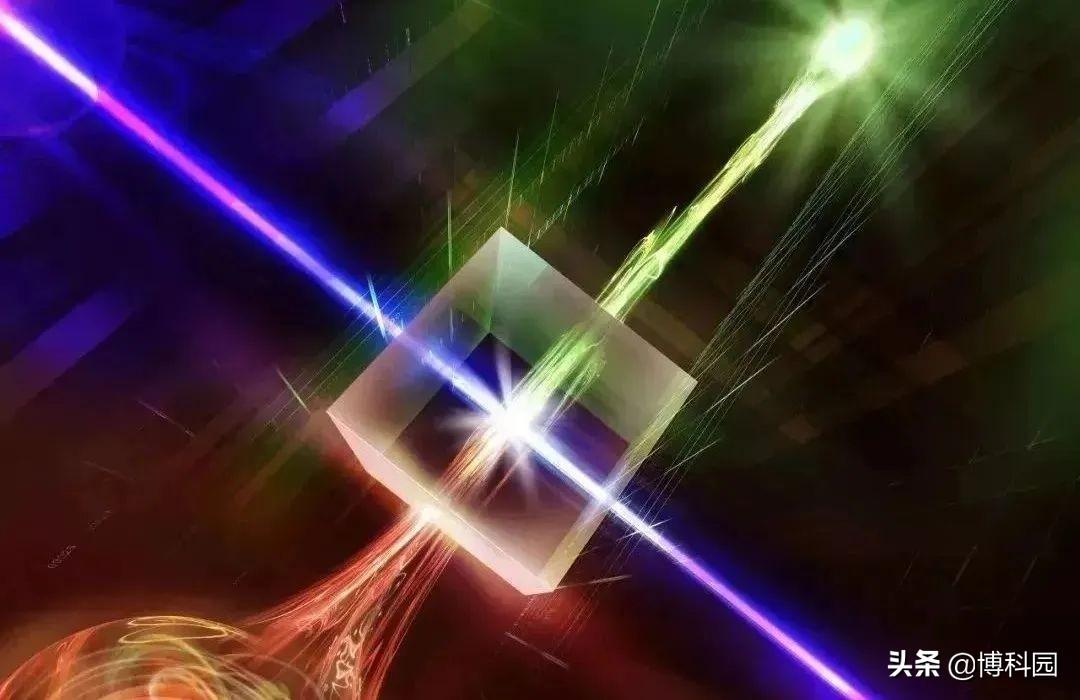 实现10的23次方瓦功率,探索量子电动力学现象,或许不再遥远