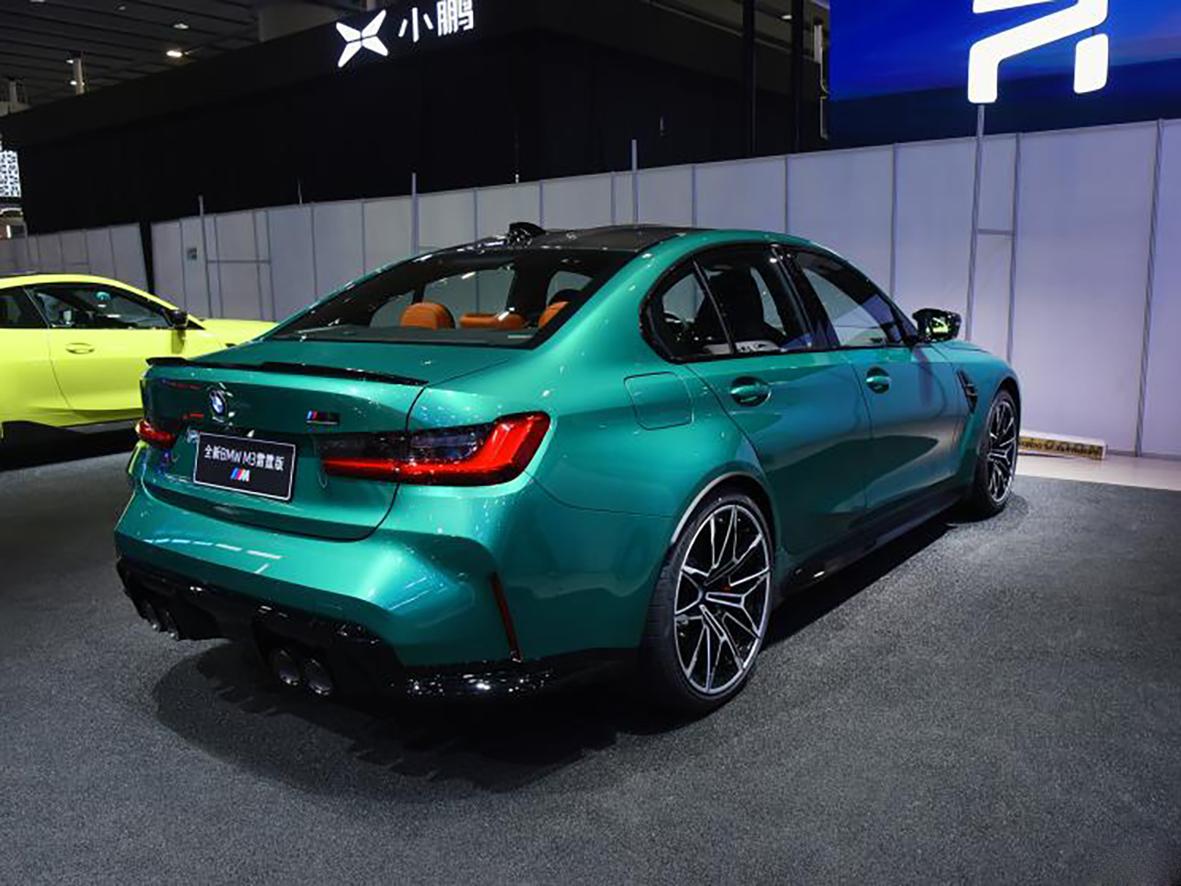 """上海车展前瞻:这5款重磅车型已经确定参展,个个都是""""狠角色"""""""
