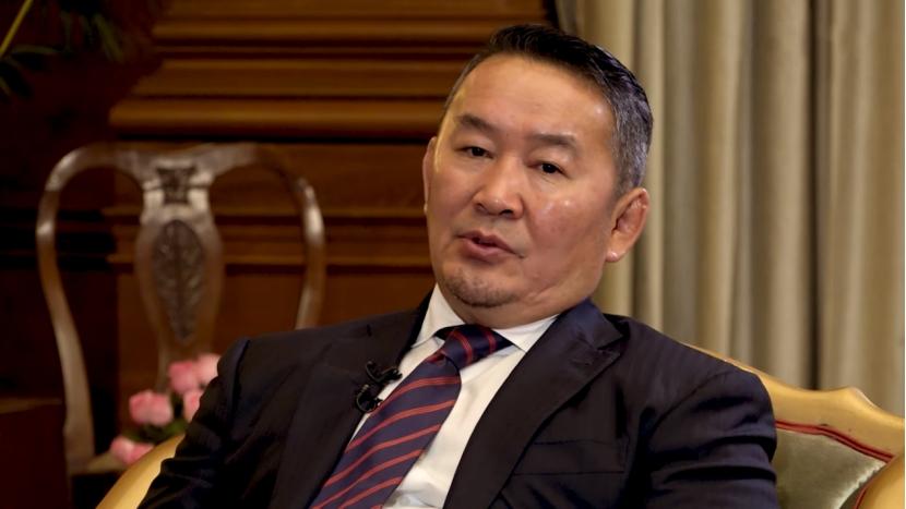 206亿!蒙古国一季度GDP出炉,不及中国昆山县的四分之一