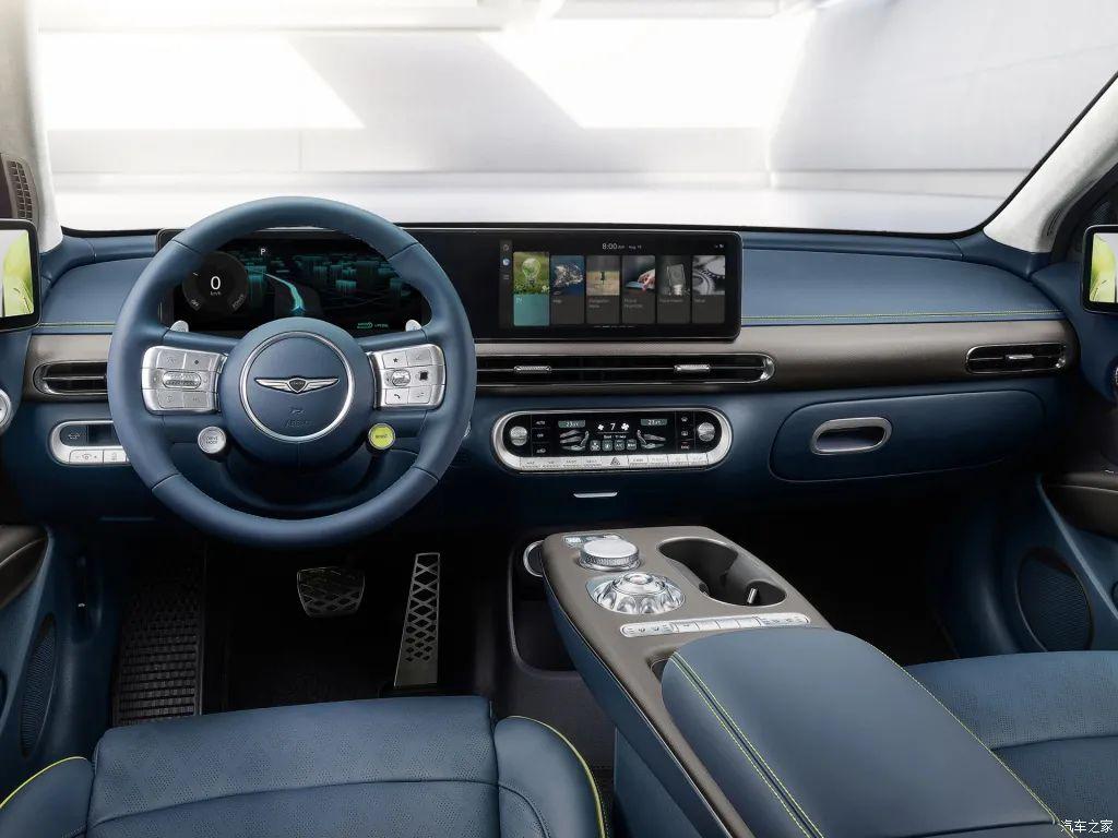 「汽车V报」捷尼赛思GV60正式发布;全新Jeep大切诺基官图发布-20210930-VDGER