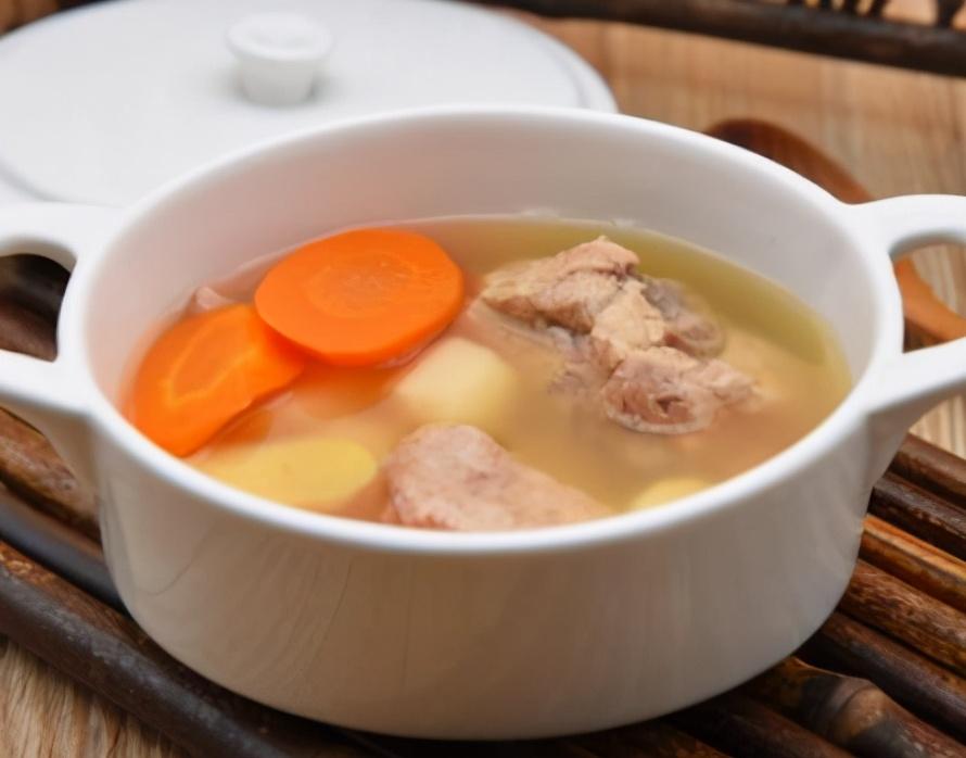 春天多喝汤,教你4种润燥汤,做法简单,做好口感鲜香,营养滋补 美食做法 第3张