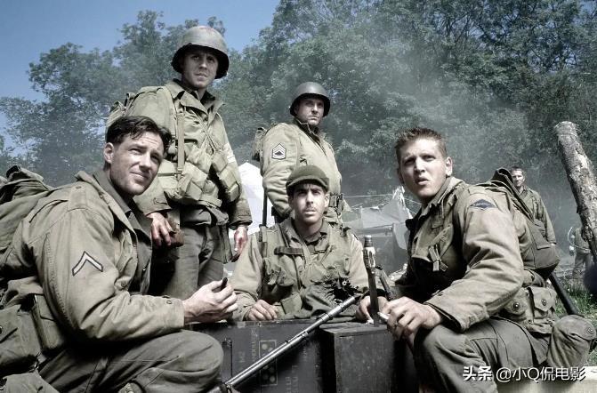 全球票房      的9部现代战争电影,中国独占3部