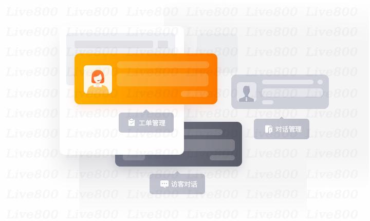 Live800在线客服系统:为什么接待你的客服无法解决问题?