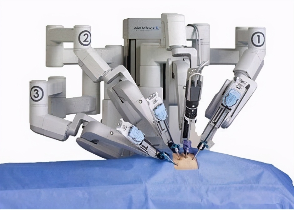 从机器人发展史看智能机器人应用,机器人时代是否来临?