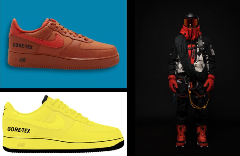 新型消费崛起,GORE-TEX如何推动户外运动时尚品牌升级?