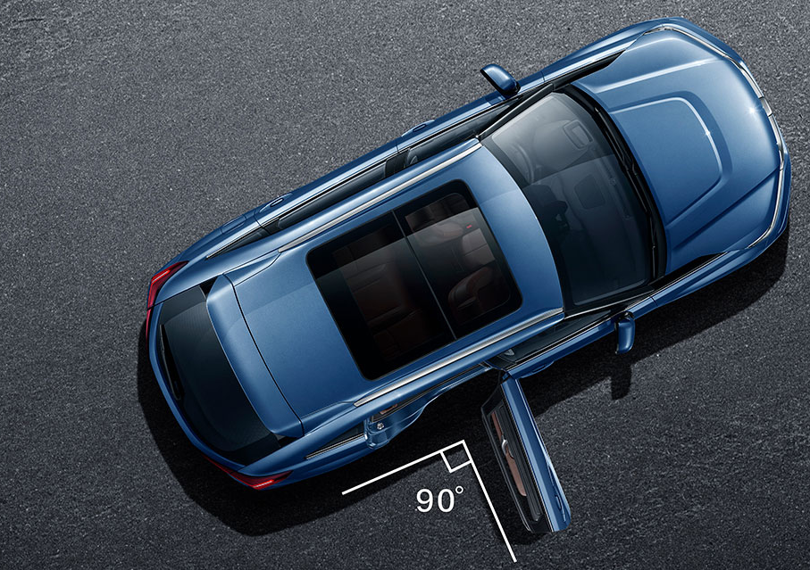 """冠道和UR-V,本田5座SUV""""双子星"""",该要怎么选?"""