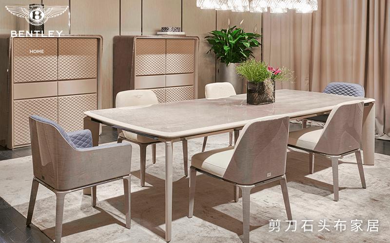 打造奢華家居生活,這些家具品牌少不了