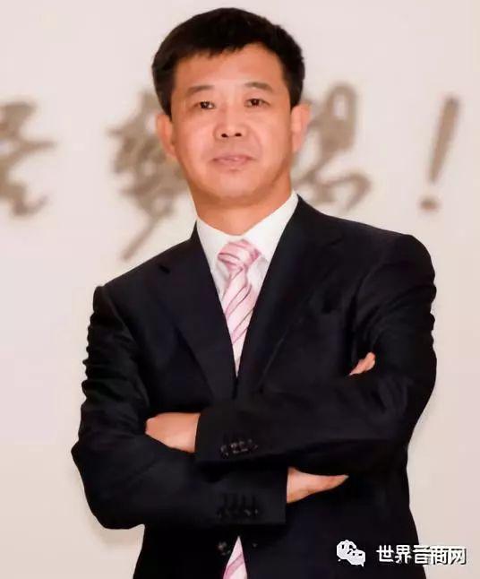姚俊良65億重回2020胡潤富豪榜山西首富,楊建新跌出榜單