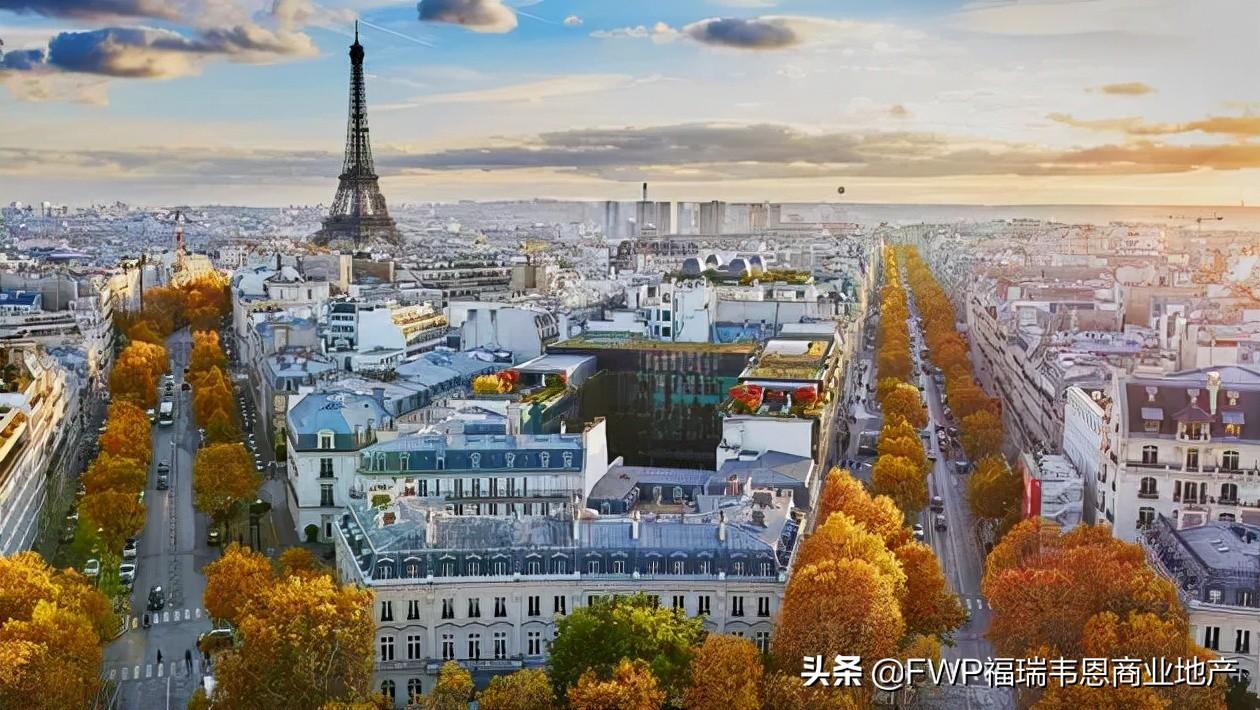 芝加哥击败巴黎位居全球第二北美第一!TimeOut全球最美城市排名