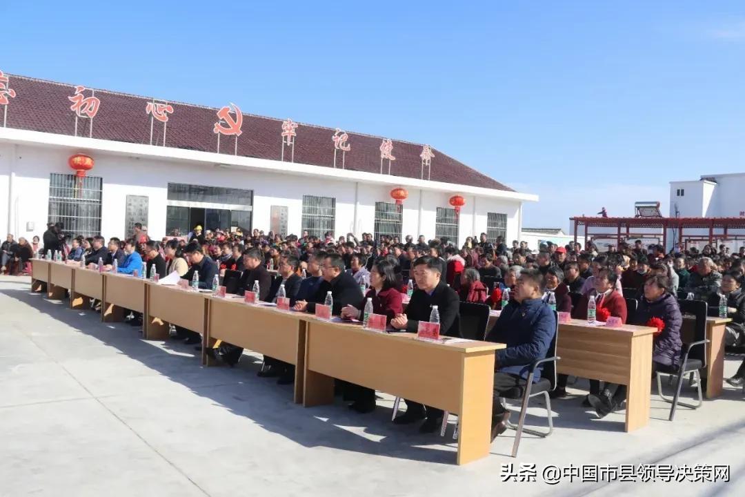 江苏吴滩街道隆重举行首届十佳贤内助、好婆婆、好媳妇颁奖典礼