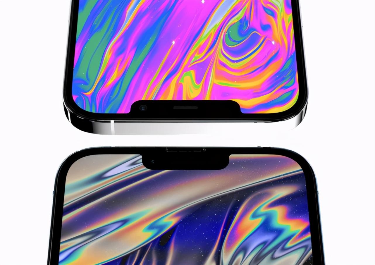 iPhone 12S基本曝光:真正的大招来了