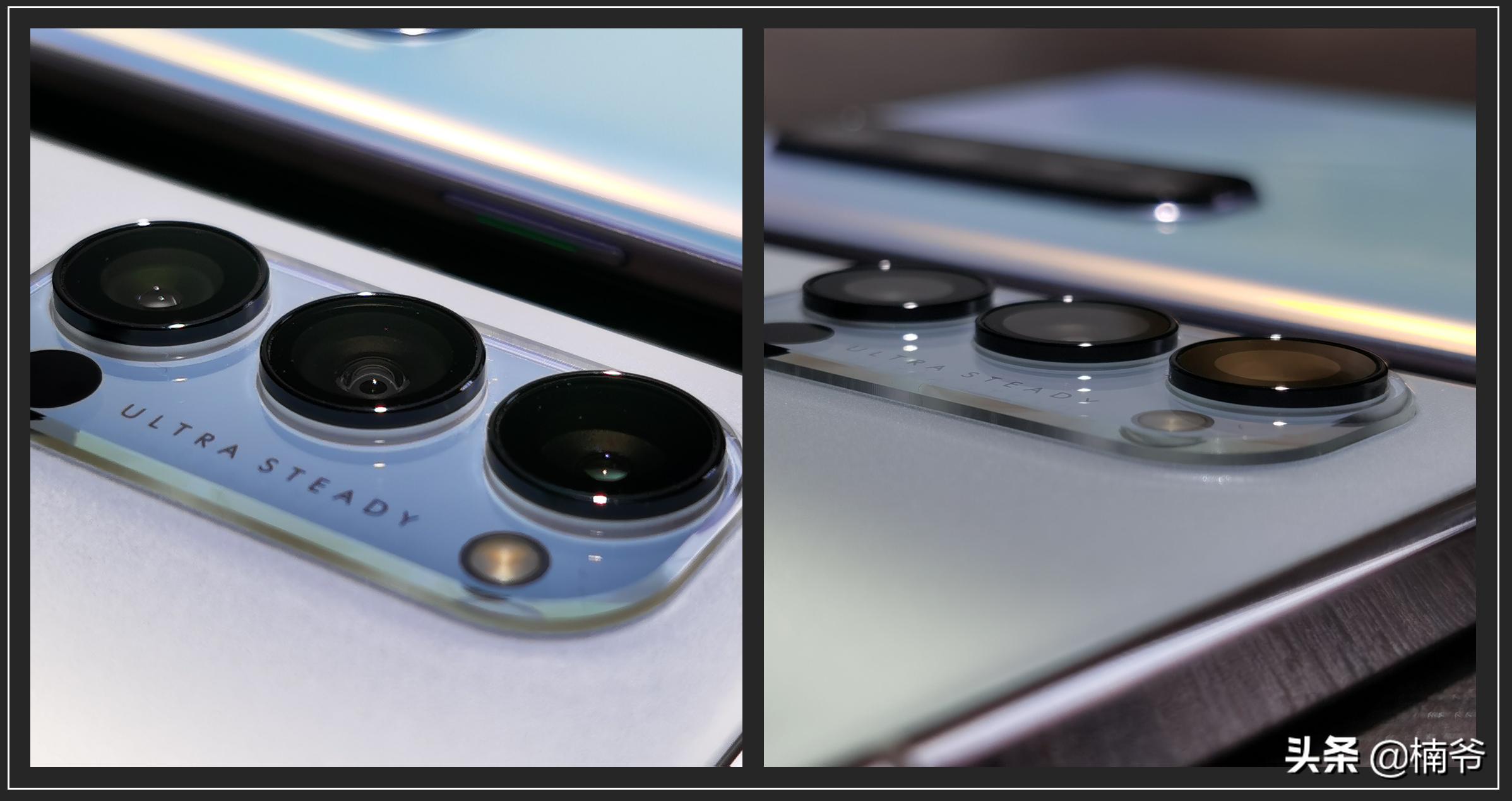 OPPO Reno4 Pro首发评测:视频超强防抖还有65W闪充,重量仅172g