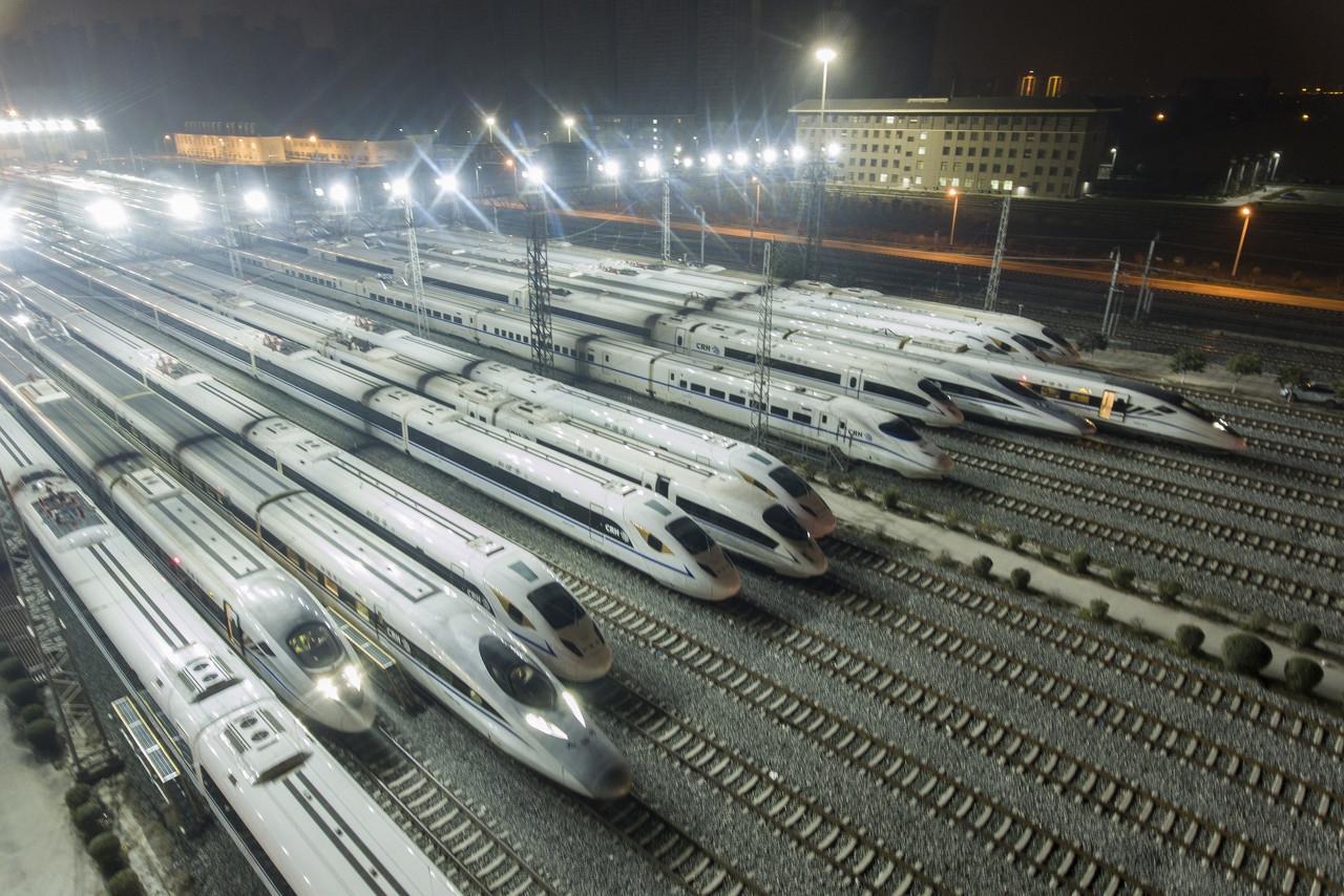 高铁之谜——经济外部性