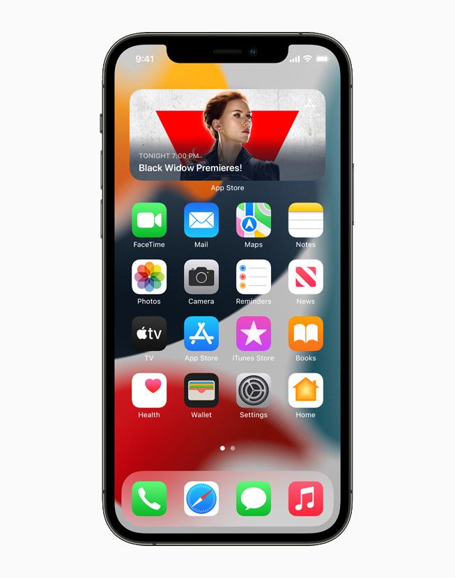 苹果 App Store 应用页面大变动:不同用户可看到不同功能与内容