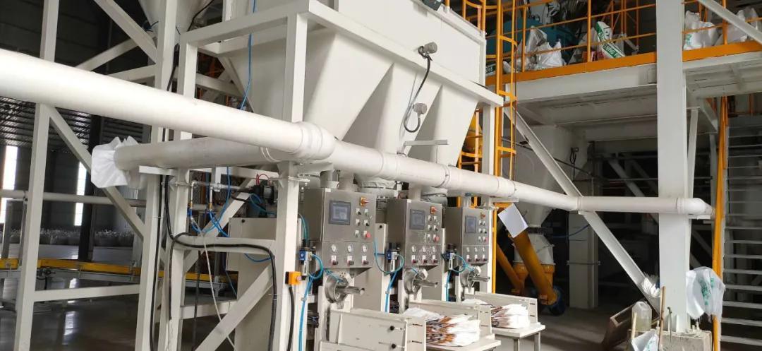 打造绿色新型砂浆行业典范——记河北华贵建材有限公司