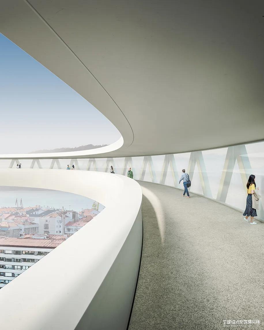 2021 LOOP设计奖获奖名单揭晓!毕路德摘得年度景观设计大奖