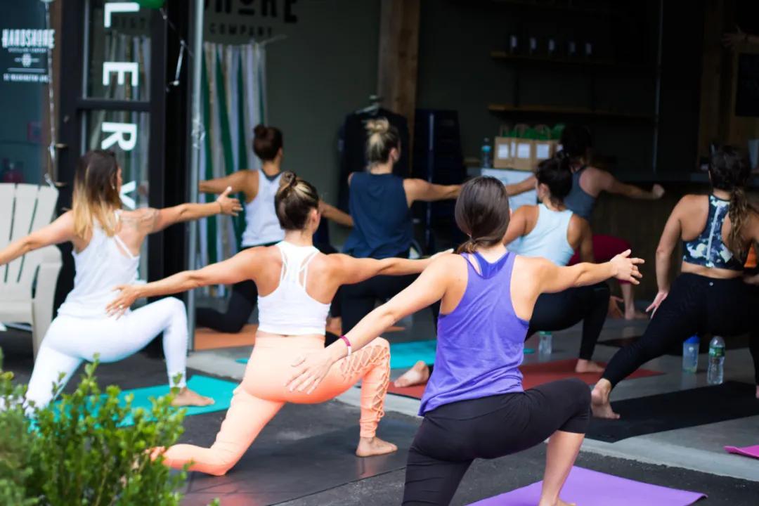 10年瑜伽馆开馆经验和教训分享!瑜伽馆馆主千万不要错过