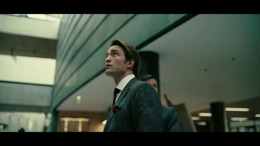 """看懂了他在《信条》里的帅点,就看懂了""""最烧脑""""的诺兰"""