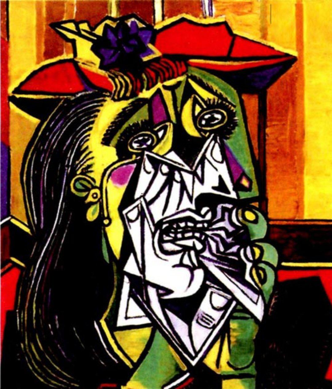 理顺撕裂的绘画艺术价值判断系统现当代艺术中的民粹主义思潮批判