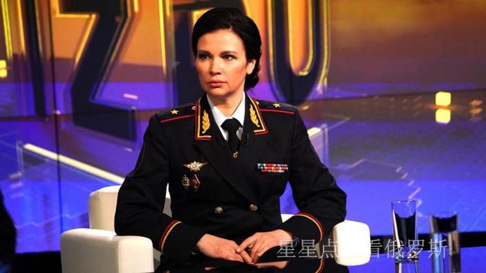 """俄罗斯国家强力部门的""""五朵金花"""""""