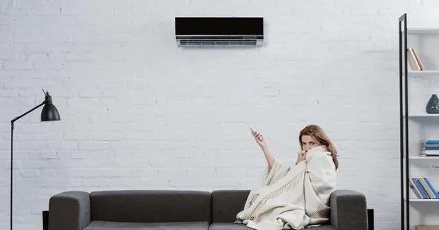 夏天晚上睡觉时,空调多少度合适?最佳却不是26℃