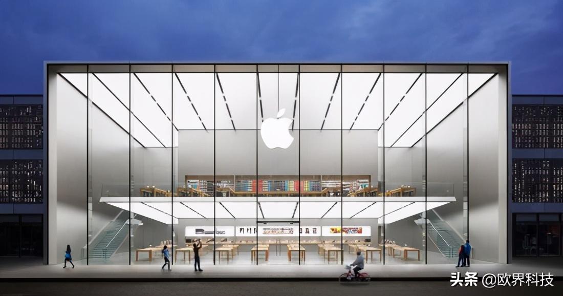 界读丨苹果也将面临芯片困境,部分产品将因芯片供应不足而停产