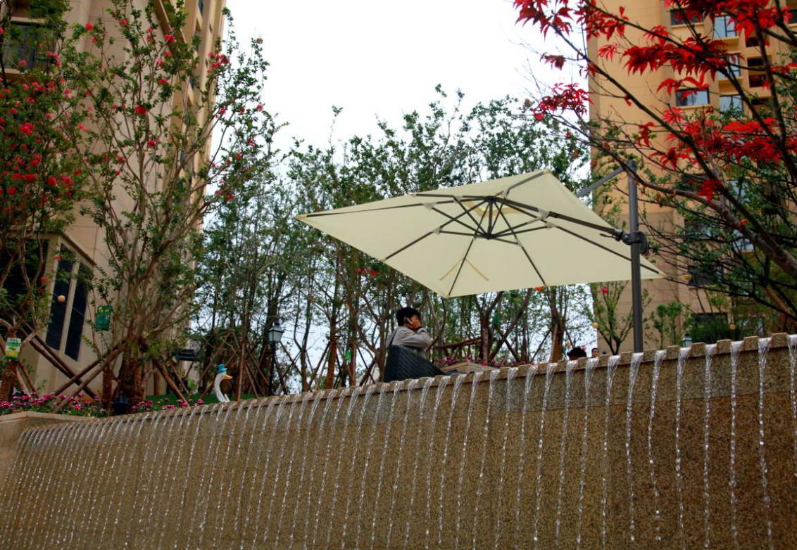 昆明巫家坝又有一个新项目过规,这次还是龙湖出品