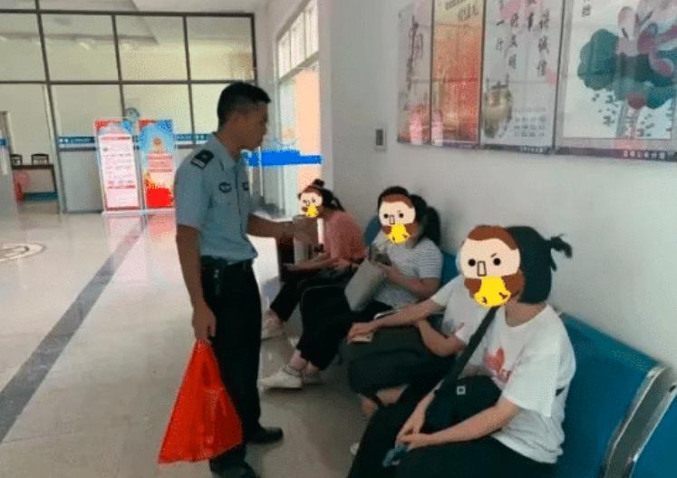 广州番禺5名大学生打暑期工,被中介忽悠到佛山,勤工俭学要小心