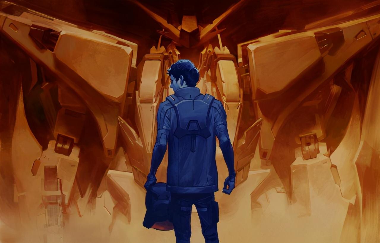 機器人難畫會要了畫師的命?再談機甲動畫的手繪與CG