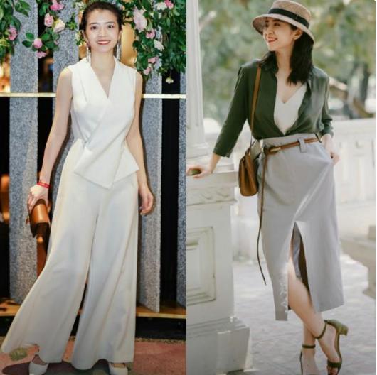 女人的优雅气质离不开好的衣品,这8点提升衣品的方法,值得借鉴