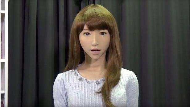 """售价10万的日本""""妻子""""机器人,1小时销售而空?小心别被骗了"""