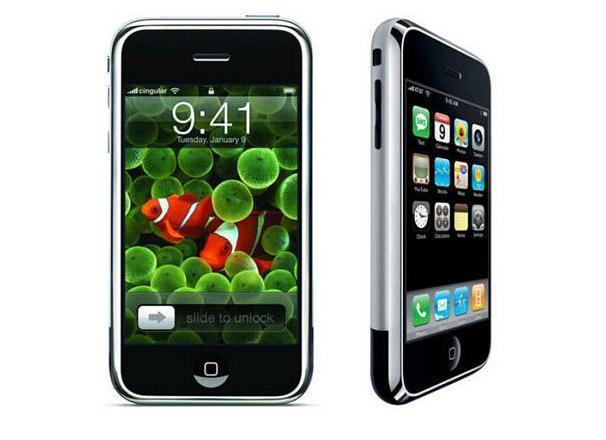 重返十三年前:初代iPhone诞生记