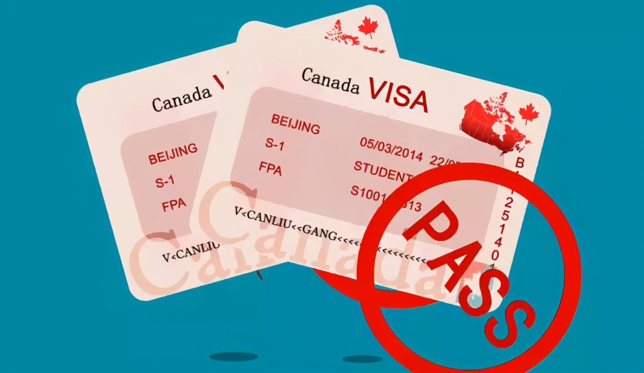 最全面的加拿大旅游签证申请攻略