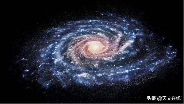 有史以来最快的恒星正以8%的光速行进
