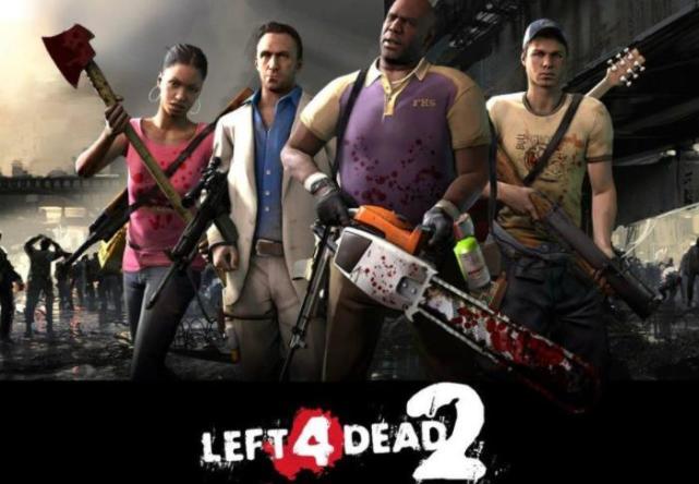 """《GTA5》也有""""僵尸末日""""模式,与好友4人组队,冲出重围"""
