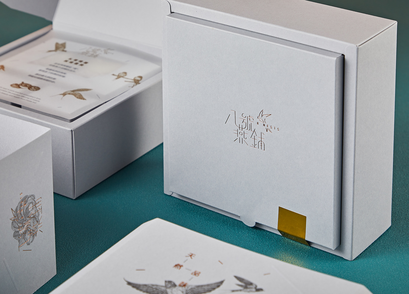 燕窝市场广阔诱人,哪个燕窝品牌设计能抢得先机?