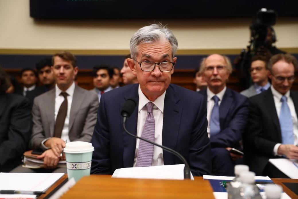 """""""去美元化""""遇到了硬茬!白宫绝地反击,美联储做出关键表态"""