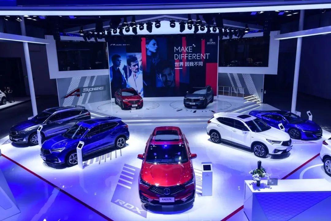 广汽Acura A-Spec家族:一件事情做到极致,就是成功