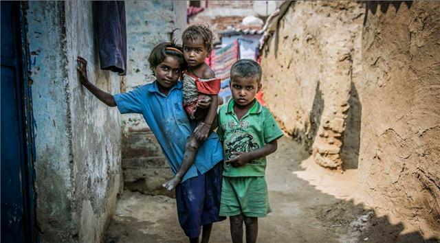 印度中产阶级标准:每天所有支出达到2美元,中国标准是什么?