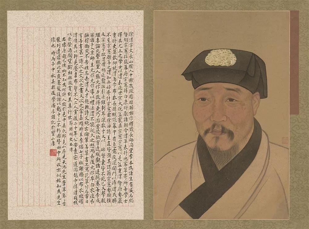 """""""东南第一军师""""徐渭是一个怎样的人?"""