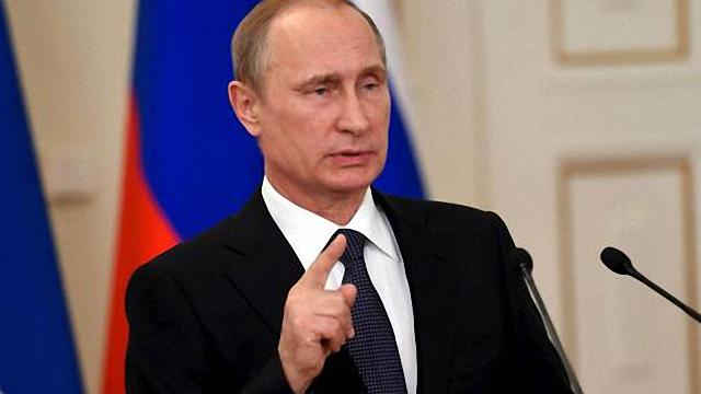 不让中国孤军奋战!中方三倍制裁欧盟之际,普京发声了