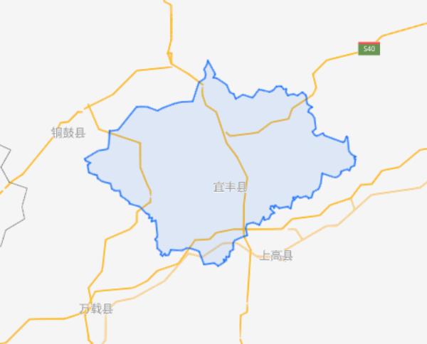 江西省的这个县,于三国时期建县,建县历史近1800年