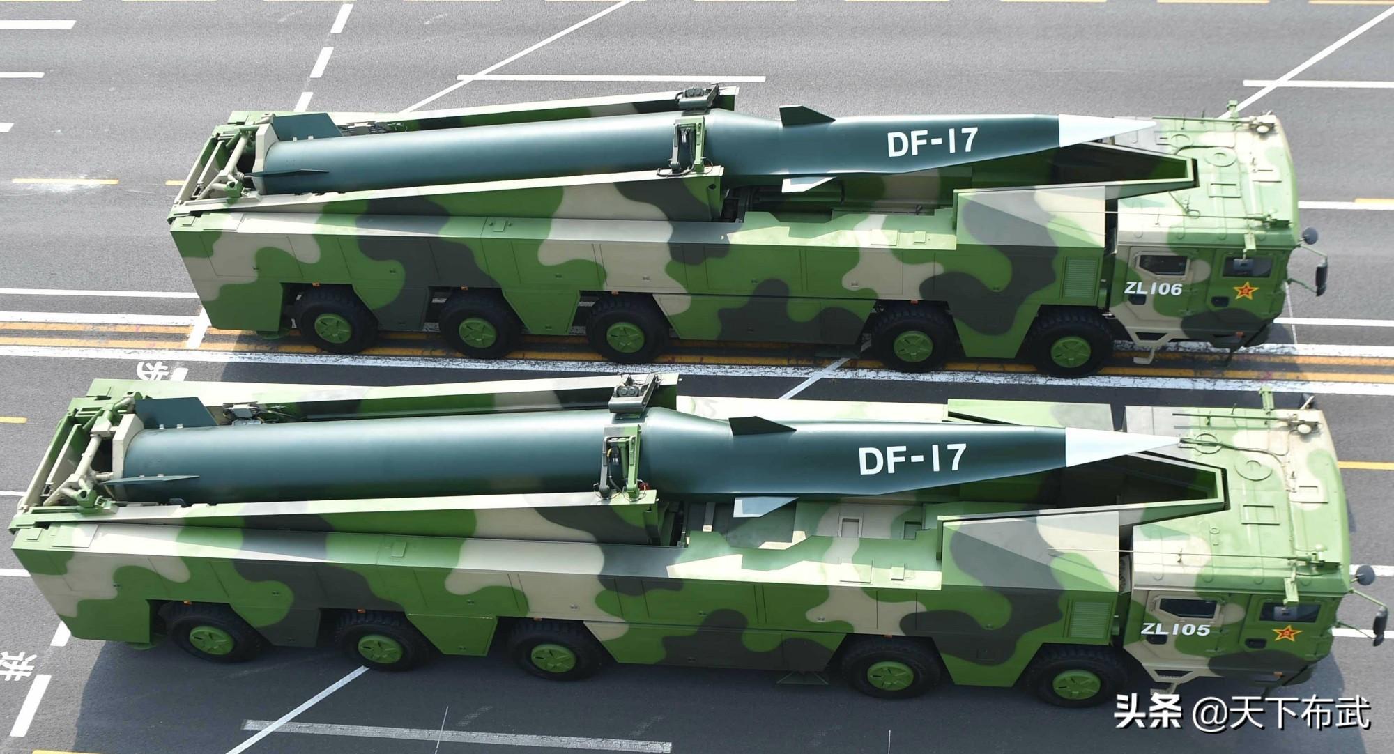 美国终于承认,中国反舰弹道导弹命中移动目标,打航母真不是吹的