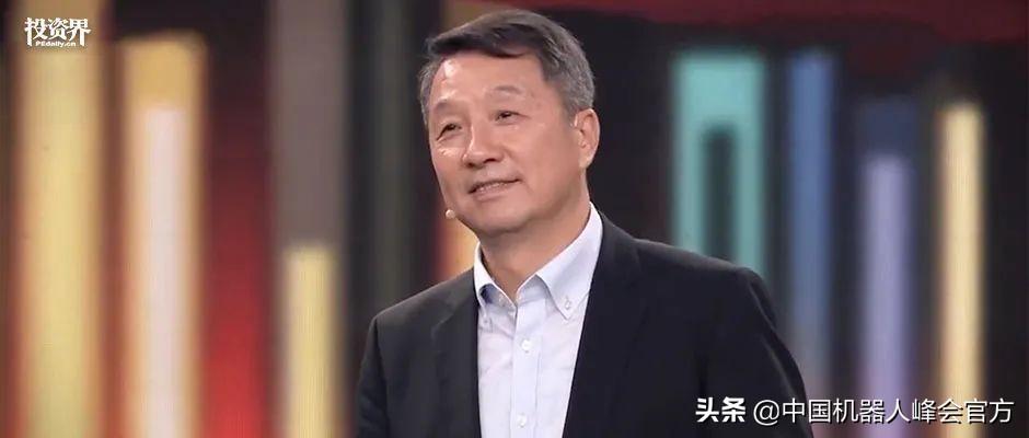 「峰咖」北航教授王田苗,带出一个硬核CEO军团