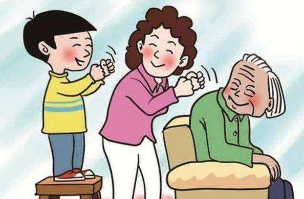 为什么父母偏袒不孝顺的儿女?